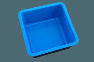 Wasserbecken Quadrat 2.025 Liter