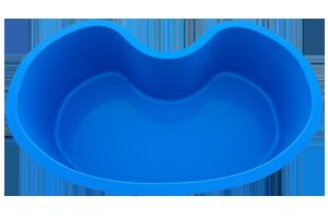 Wasserbecken Nierenform 1.830 Liter