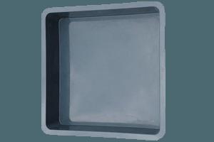 Wasserbecken Quadrat 2.150 Liter