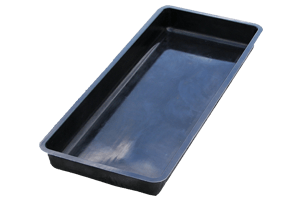 Wasserbecken Rechteck 1.850 Liter
