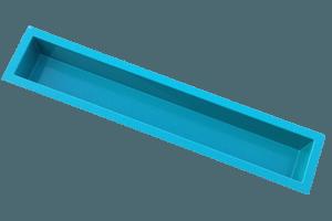 rechteckige wasserbecken und teichbecken
