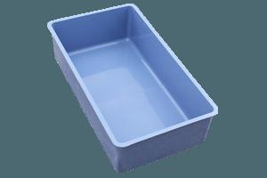 Wasserbecken tief 7.300 Liter