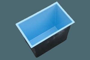 Wasserbecken klein 210 Liter