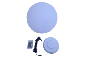 Leuchtkugel D-30 cm