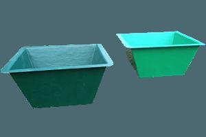 Pflanzenkübel 900 Liter