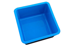 Wasserbecken Quadrat 2.025 Liter