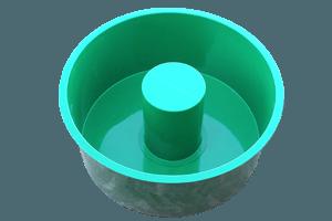 Wasserbecken Donut 3.500 Liter
