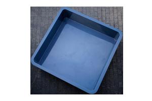 Wasserbecken Quadrat 2.370 Liter