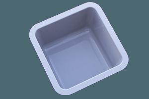 Wasserbecken Quadrat 650 Liter