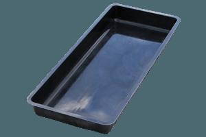Wasserbecken Rechteck 3.150 Liter