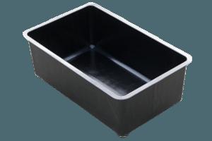 Wasserbecken Rechteck 3.200 Liter