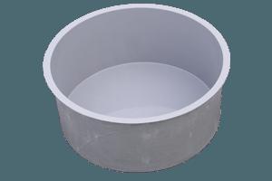 Wasserbecken Zylinder 1.850 Liter