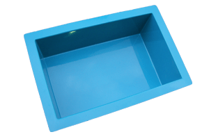 Wasserbecken klein 300 Liter