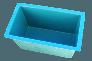 Wasserbecken klein 45 Liter