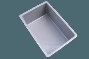 Wasserbecken klein 90 Liter