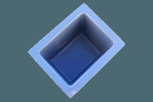 Wasserbecken klein 9 Liter